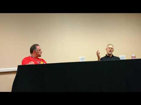 Marc Miller at TravellerCon (Part 1)