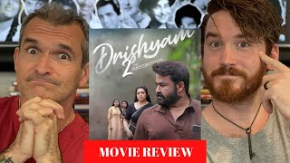 Drishyam 2: The Resumption | MOVIE REVIEW!! | Mohanlal