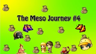 Maplestory: The Meso Journey #4 (330m)