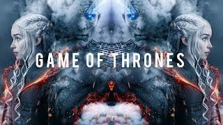 """Game of Thrones"" - Hard Trap Beat   Free Rap Hip Hop Instrumental 2017   S Krueger #Instrumentals"