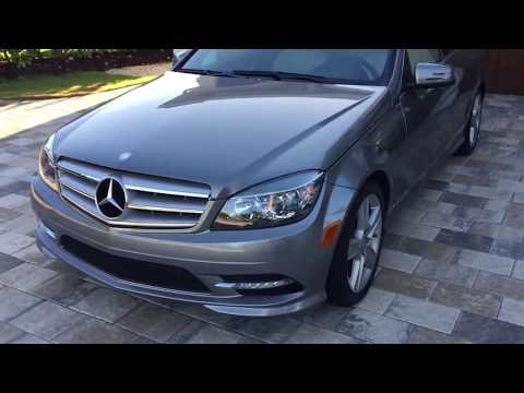 2011 Mercedes-Benz C-Class | Read Owner and Expert Reviews