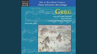 Little Bird, Op. 43, No. 4
