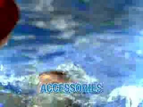 Namco pools ad youtube for Namco pools
