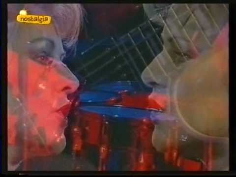 Frida (ABBA) - I Know There's Something Going On (Spanish TV) - ((STEREO))