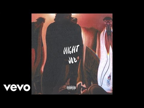 Bas - Night Job (Audio) (Explicit) ft. J. Cole