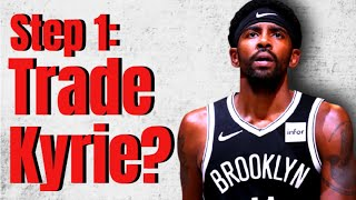 What The Nets MUST DO To Win A Championship!