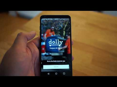 download dolly helper app