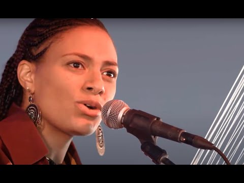 Sona Jobarteh @ LEAF - Fall 2018
