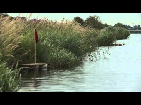 """""""Earth Not A Globe"""": Ouse Washes Flat Earth Trials 2015"""