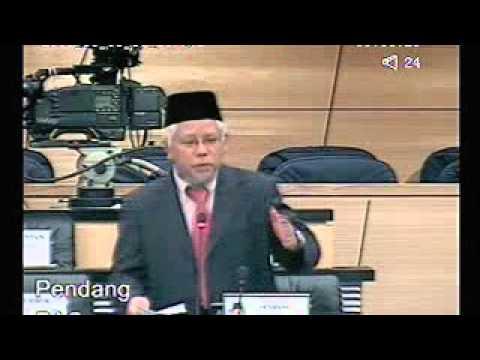 16 Nov 2011 -- MP PAS Pendang Bahas Peruntukan 2012 Kementeri