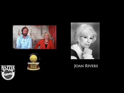 "35th Razzies ""In Memoriam"""