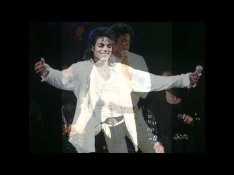 Michael Jackson - Stranger in Moscow (Instrumental version) by L.C.