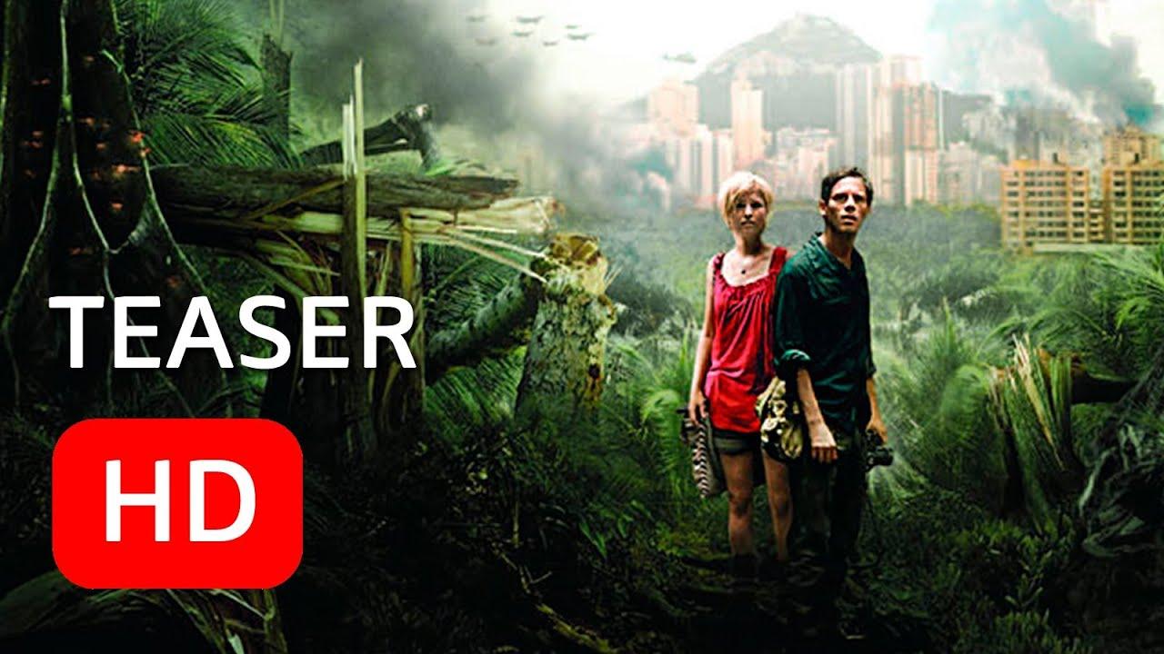 Monsters:Dark Continent - Teaser Trailer #1 (2014) Joe Dempsie Johnny Harris Movie [HD]