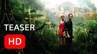 Monsters:Dark Continent - Teaser Trailer #1 (2014) Joe Dempsie Johnny Harris Movie [HD]