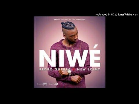 Pedro Guerra feat. New Joint - Niwé (Audio)