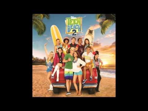 Download Teen Beach 2 - Twist Your Frown Upside Down