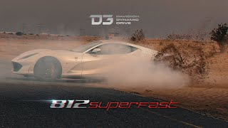 D3 Ferrari 812 SuperFast 800 Сил! Чуть не разбил Тачку за 25 Лимонов!