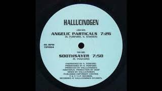 Hallucinogen - Soothsayer