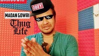 Madan Gowri -Thug Life   kids thug life  and more thug life incidents and funny moments  Funz Only 