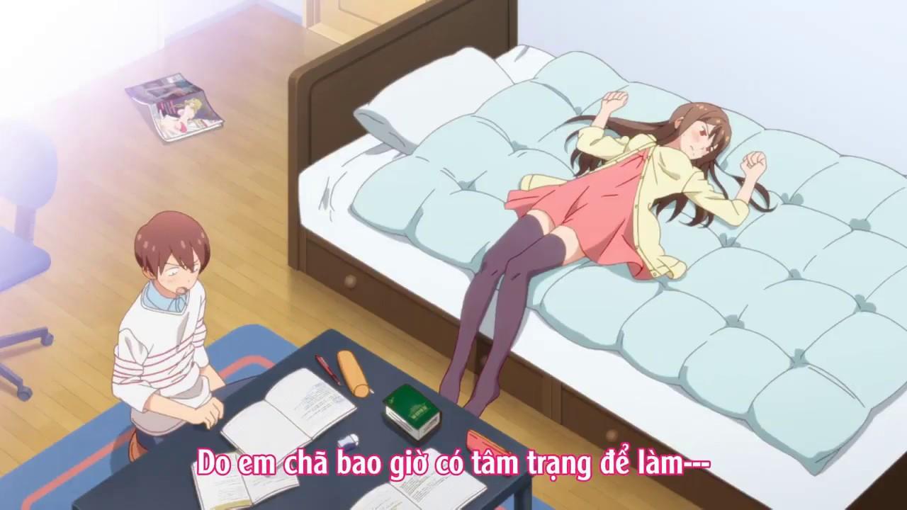 Anime Vietsub - B Bn Gi Pht Hin Hng Nng V Ci Kt -9071