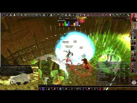 Higher Ground Neverwinter Nights - Dispater Run -Full