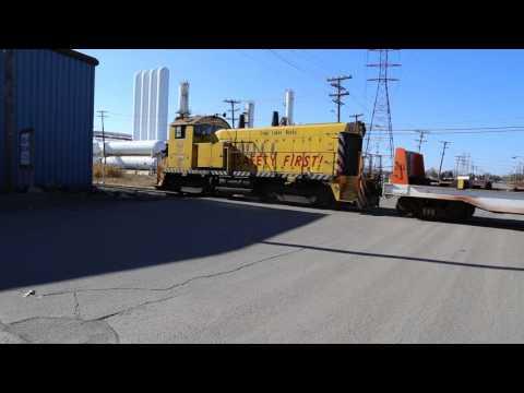 Delray Connecting / U.S. Steel