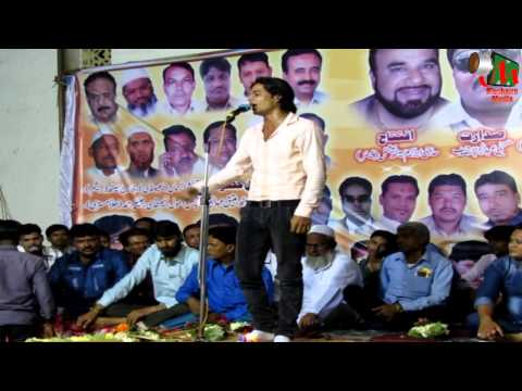 Farooq Dilkash, All India Mushaira, Malegaon, July 2015