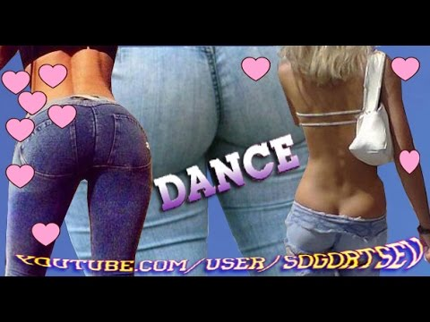 джинсах попа в фото красивая попа девушки квадратная