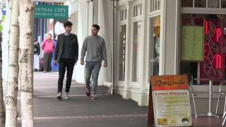 The Kiwi Sceptics: Hipster