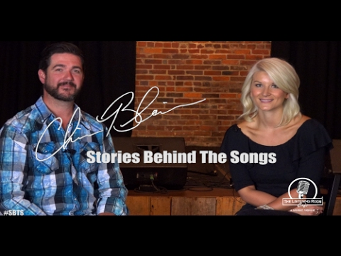CB's Stories Behind the Songs with Fiona Culley