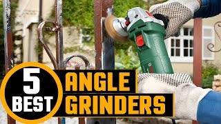 ✅ Angle Grinder: Top 5 Cheap Angle Grinder Reviews (2019) | What Is The Best Angle Grinder To Buy?