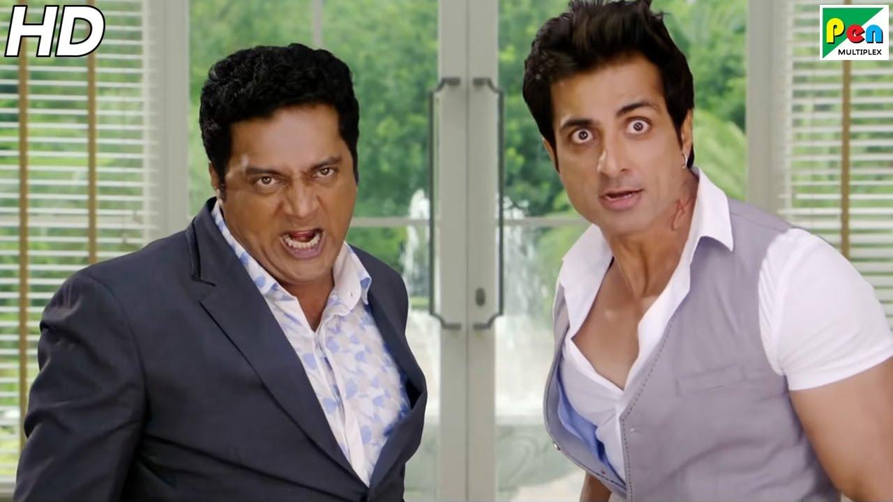 प्रकाश राज और सोनू सूद का भांडा फूटा - Entertainment   Akshay Kumar, Tamannaah, Johnny