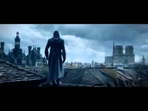 Assassin's Creed Unity (Linkin Park - In The End)