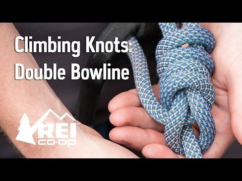 Climbing Knots Tying Guide | REI Expert Advice