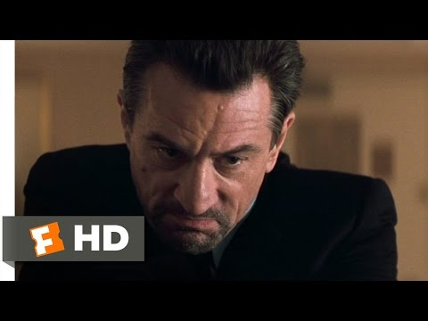 Heat (5/5) Movie CLIP - Look At Me (1995) HD