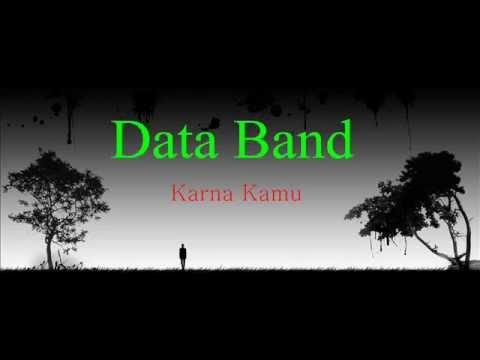 Data Band Karna Kamu
