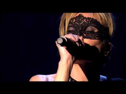 Patricia Kaas Kabaret Falling In Love Again 2009 J