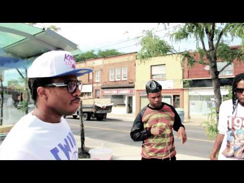 (FLY IN) J-Good W/Jullius Ice (Prod By. Game Theory Productions) (Directed By. Brizz)