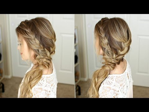 braided-side-swept-prom-hairstyle-|-missy-sue