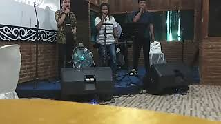 NABADDAL TRIO cover ana rice