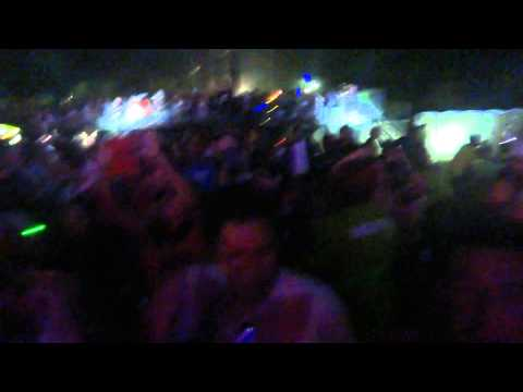 THIS IS COLOMBIA - CEDRIC GERVAIS @ SUMMERLAND 2014
