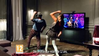 Anuncio XBOX360 Kinect - Dance Central 2