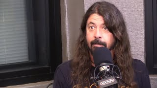 Dave Grohl Shares Crazy Foo Fighters Pre Show Ritual | Rock Feed