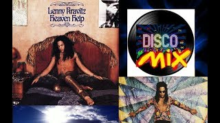 Lenny Kravits - Heaven Help (New Aucustic Remastered Extended Version) Disco Mix VP Dj Duck