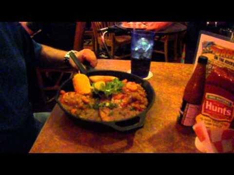 RAZZOS DALLAS 01-03-2012 RAZZO'S CAJUN CAFE-DALLAS-TEXAS-USA-CLAUDIO-ED-EU