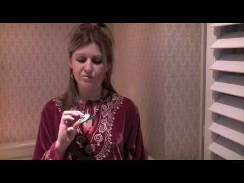 Crystals Tips with Psychic Nicky