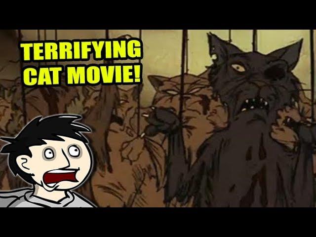 Steve Reviews Felidae Youtube