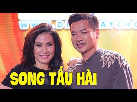 Tấu Hài Hải Ngoại 2019 | Song Tấu Quang Minh Hồng Đào | Oan Gia Ngõ Hẹp