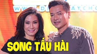Tấu Hài Hải Ngoại 2019   Song Tấu Quang Minh Hồng Đào   Oan Gia Ngõ Hẹp