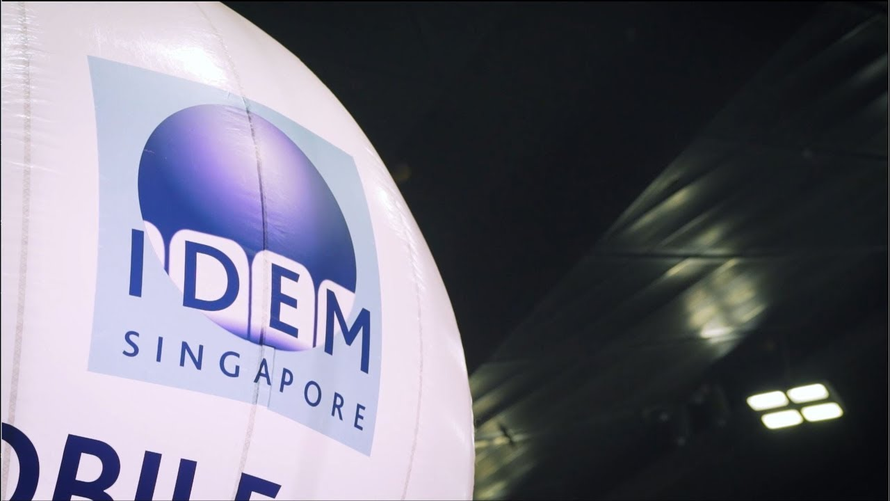 International Dental Exhibition and Meeting (IDEM) Singapore 2018